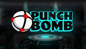 Punch Bomb cover