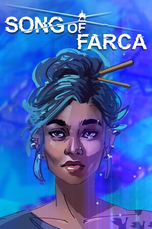 Song of Farca cover