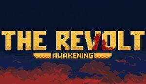 The Revolt: Awakening cover