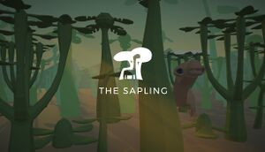 The Sapling cover