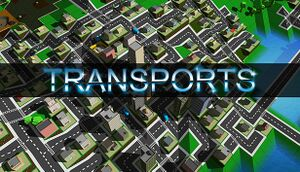 Transports cover