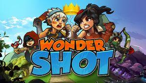 Wondershot cover