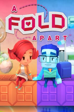 A Fold Apart cover
