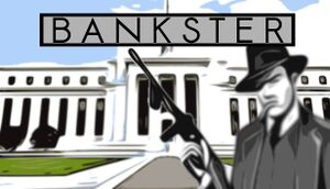 Bankster cover