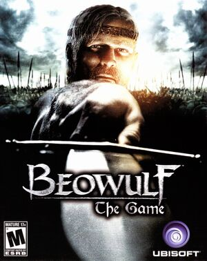 Beowulf: The Game cover