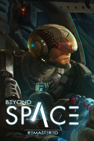 Beyond Space cover