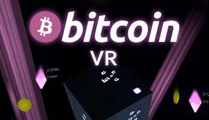 Bitcoin VR cover