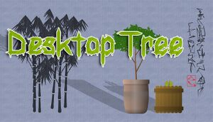 Desktop Tree cover