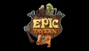 Epic Tavern cover