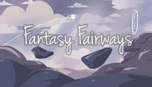 Fantasy Fairways cover