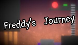 Freddy's Journey cover