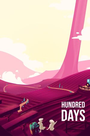 Hundred Days - Winemaking Simulator cover