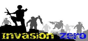 Invasion Zero cover