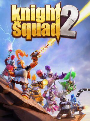 Knight Squad 2 cover