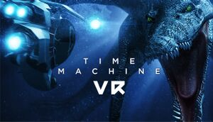 Time Machine VR cover