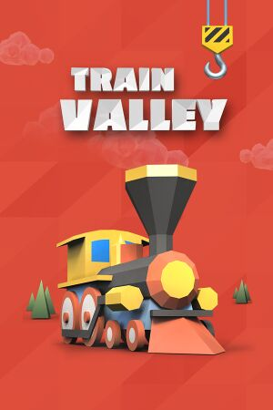Train Valley cover