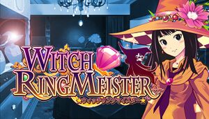 Witch Ring Meister cover