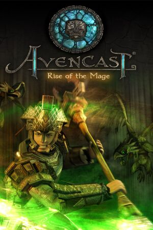 Avencast Rise of the Mage cover.jpg