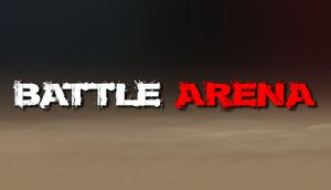 Battle Arena cover