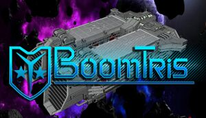 BoomTris cover