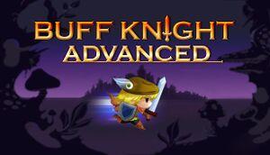 Buff Knight Advanced cover