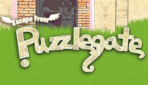 Escape from Puzzlegate cover