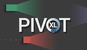 Pivot XL cover