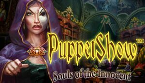 PuppetShow: Souls of the Innocent cover