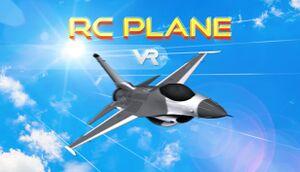 RC Plane VR cover