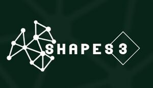 Shapes 3 cover
