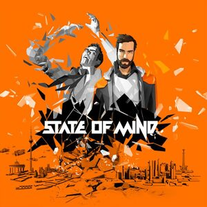 State of Mind cover