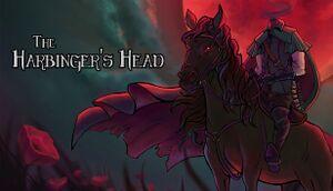 The Harbinger's Head cover