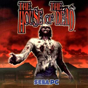 The House of the Dead cover