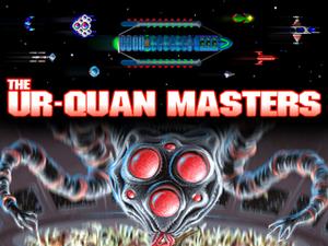 The Ur-Quan Masters cover