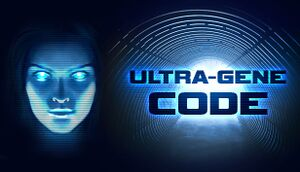 Ultra-Gene Code cover