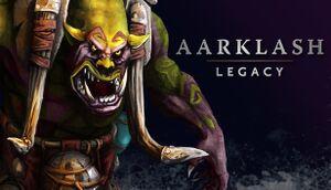 Aarklash: Legacy cover