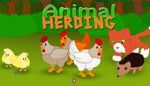 Animal Herding cover