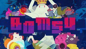 Bomsy cover