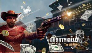 Bounty Killer cover