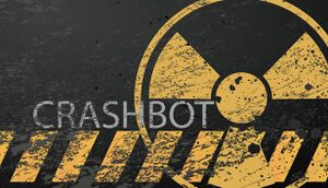 Crashbot cover
