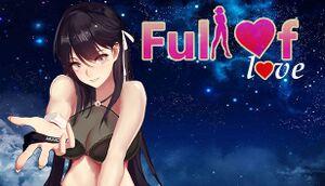 Full Of Love cover