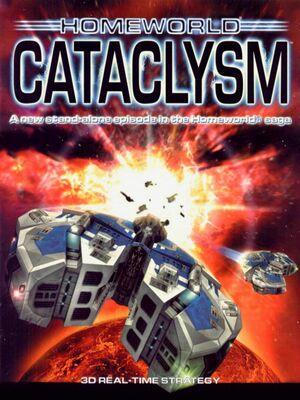Homeworld: Cataclysm cover