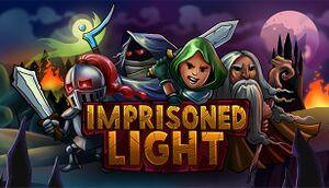 Imprisoned Light cover