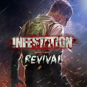 Infestation: Survivor Stories Revival cover