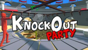 Knockout Party cover