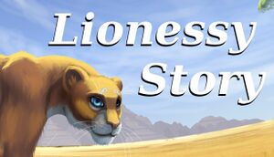Lionessy Story cover