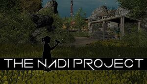 The Nadi Project cover