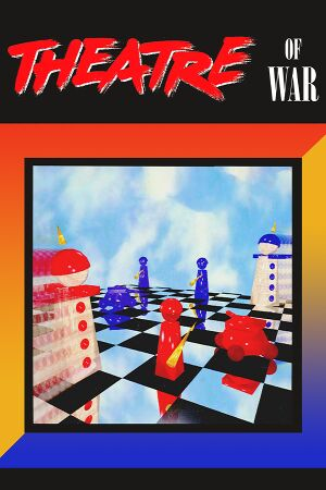 Theatre of War cover
