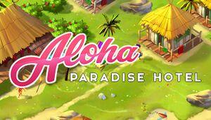 Aloha Paradise Hotel cover