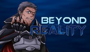 Beyond Reality cover